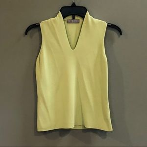 5 for $25 - Kate Hill Sweater Tank